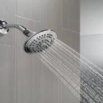 صرفه جویی در مصرف آب هنگام حمام کردن