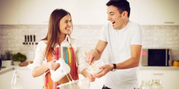 اصول کمک گرفتن از شوهر در کارهای خانه