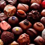 تزیین شکلات با ایده های جالب درخانه+تصاویر