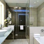 تمیز کردن حمام | نکاتی برای خانه تکانی حمام