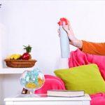 خوشبوکردن خانه | شیوههای ساخت رایحههای طبیعی