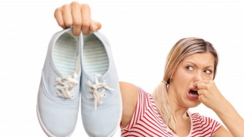 درست کردن بوگیر کفش