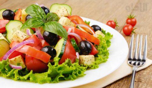 طبخ سبزیجات