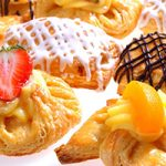 پختن شیرینی | رعایت نکاتی مهم هنگام پخت شیرینی