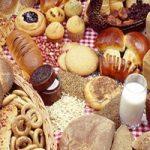 پخت نان و کیک | نکاتی برای تهیه خمیر نان و کیک