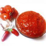 روش های نگهداری گوجه فرنگی برای زمستان