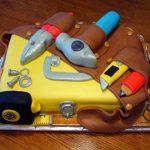 مدل کیک روز پدر+تصاویر