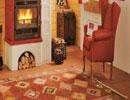 لباس گرم برای خانه ی شما در فصل زمستان