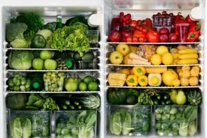سلامت غذا و نگهداری از آن