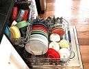 خطرناک بودن ماشین ظرفشویی