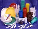 علامتهای روی ظروف یکبار مصرف نشانه چیست؟