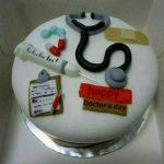 مدل کیک های زیبای روز پزشک+تصاویر
