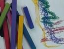 نحوه تمیز کردن لکه های مداد رنگی و اثر انگشت روی دیوار