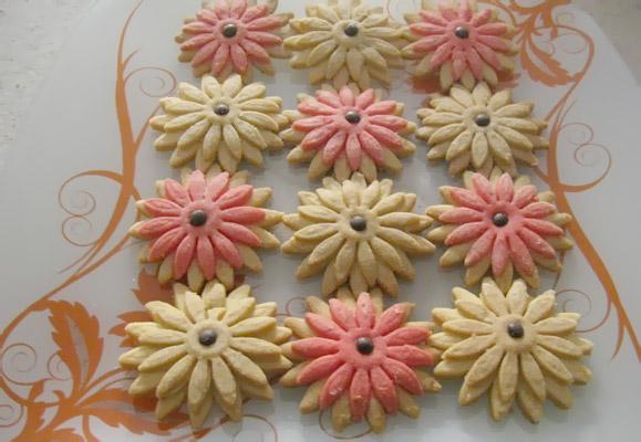 پختن شيريني | رعایت نکاتی مهم هنگام پخت شیرینی