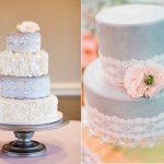 جدیدترین و زیباترین مدل کیک های عروسی+تصاویر