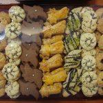 چگونه شیرینی های عیدِ سالم تری داشته باشیم؟