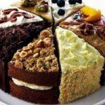 یک رویه کیک سه سوته درست کنید