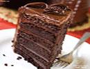 نکاتی هنگام پخت کیک