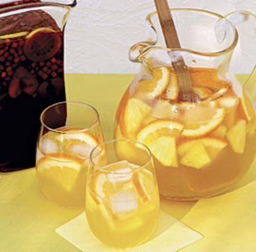 آب های طعم دار خوشمزه برای گرمای تابستون+تصاویر