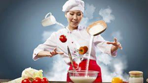 آشپزی برای زندگی بهتر با این ترفندها