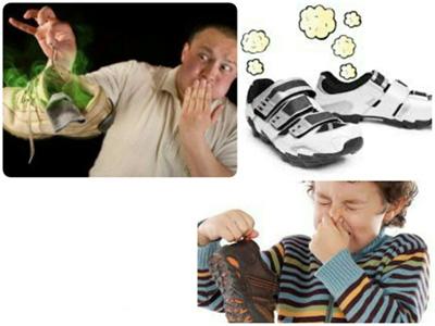 درست کردن بوگیر کفش با مواد طبیعی