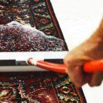 راهنمای شستشوی فرش در منزل