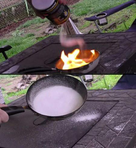 تکنیک های مهم آشپزی