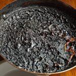 نحوه تمیز کردن قابلمه سوخته
