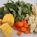 چگونه از سبزیجات خوش طعم و خوشبو در آشپزی استفاده کنیم؟