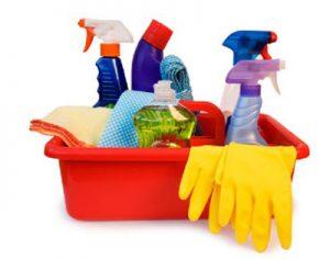 نکته هایی مهم واساسی برای نظافت و شستشو