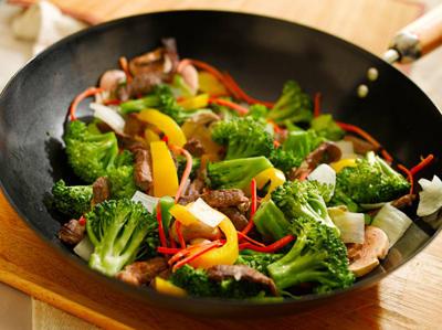 نگهداری از سبزیجات