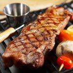 آیا گریل کردن غذا روش سالمی است؟