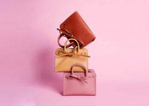 نکات و روش هایی برای نگهداری کیف دستی چرم
