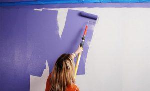 آشنایی با تکنیک های رنگ روغن زدن