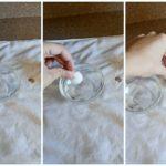 ۶ روش برای از بین بردن لکه دئودورانت+تصاویر