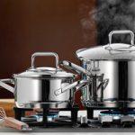 آشنایی با ظروف استیل و فوایداستفاده از آنها