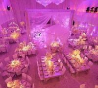 نکاتی مهم برای انتخاب تالار عروسی