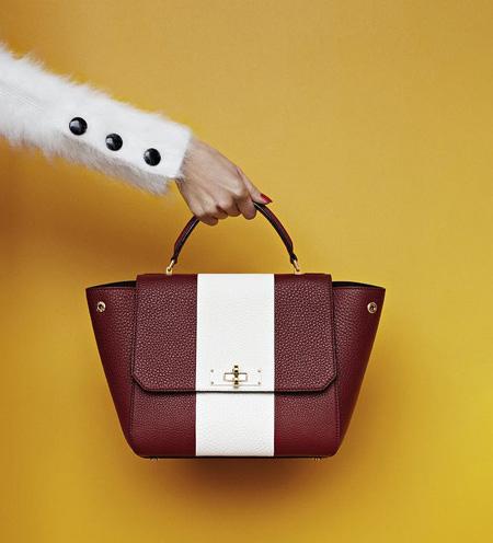 نگهداری از کیف دستی