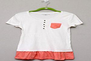 آموزش تزیین لباس با لباس های کهنه+تصاویر