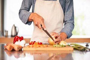 تکنیک های مهم و ظریف در آشپزی
