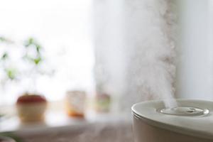 چگونه هوای خانه را بدون دستگاه بخور مرطوب کنیم؟