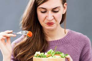 چگونه تلخی غذا را سریع از بین ببریم؟
