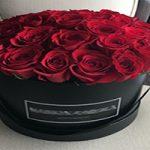 جدیدترین و زیباترین مدل جعبه های گل هدیه +تصاویر