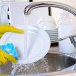 آشنایی با اشتباهاتی هنگام ظرف شستن