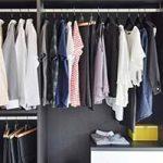 ۵راه آسان برای مرتب کردن کمد لباس هایتان در خانه تکانی