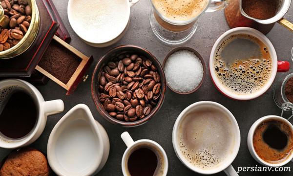 نحوه دم کردن قهوه با قهوه جوش