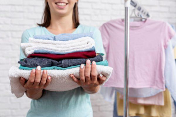 روش از بین بردن پرز روی لباس چیست؟