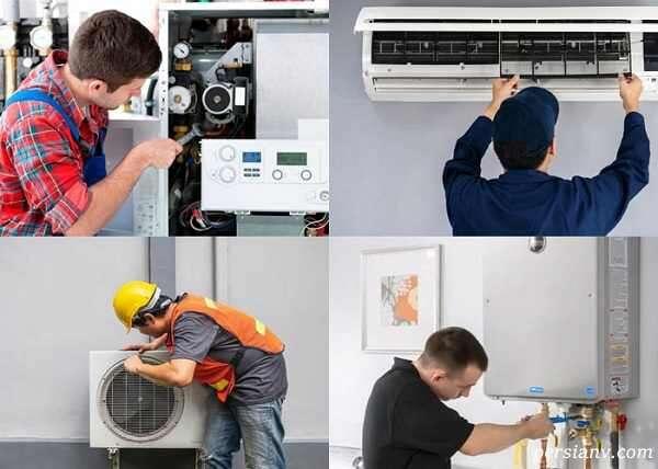 برای ورود به بازارکار نصب و تعمیرات پکیج و کولر گازی به چه مهارت هایی نیاز است؟