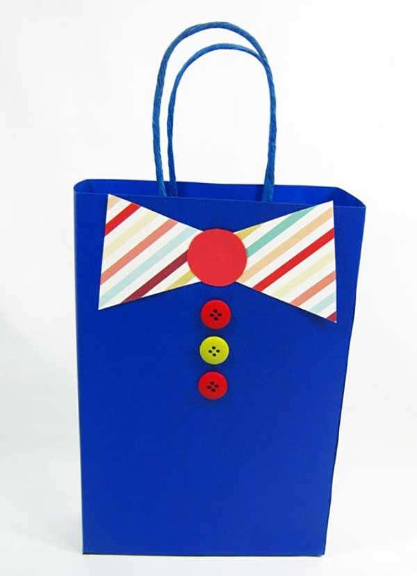 ساخت کیف مخصوص کادو