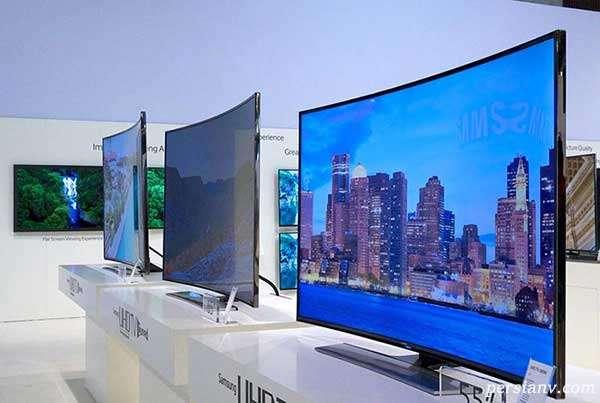 چگونه یک تلویزیون خوب انتخاب کنیم؟